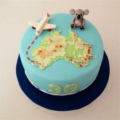 christmas cake decorating ideas australia