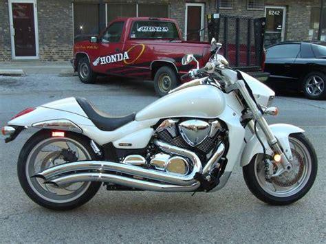 2007 Suzuki Boulevard M109 2007 Suzuki Boulevard M109r M109 M109r For Sale On 2040motos