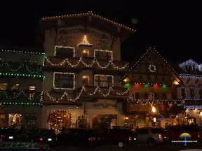 lighting leavenworth wa lights in leavenworth leavenworth wa by