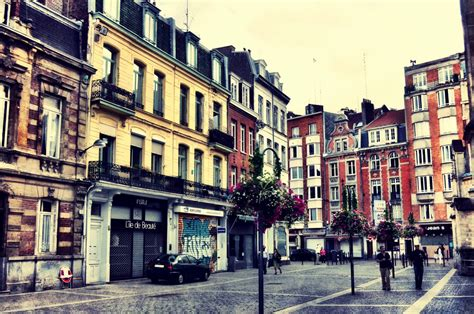 Bench Love Lille France A Separate State Of Mind A Blog By Elie