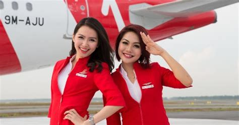 airasia redhouse jakarta walk in interview experienced female flight