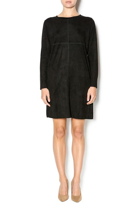 joh apparel suede tunic from wyckoff by bedford basket shoptiques