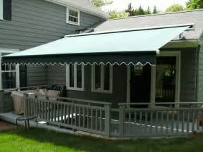 Best Retractable Awnings Custome Retractable Awnings Dorchester Awning Company