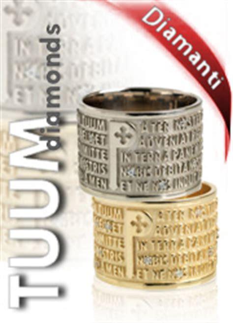 la preghiera padre nostro trae anello tuum padre nostro e anello tuam ave vendita