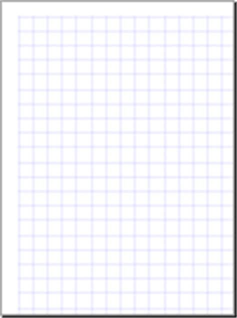 simple grid template free graph paper simple grid