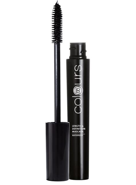 Ask The Audience Waterproof Mascara by Lr Shop Health Lr Colours Length