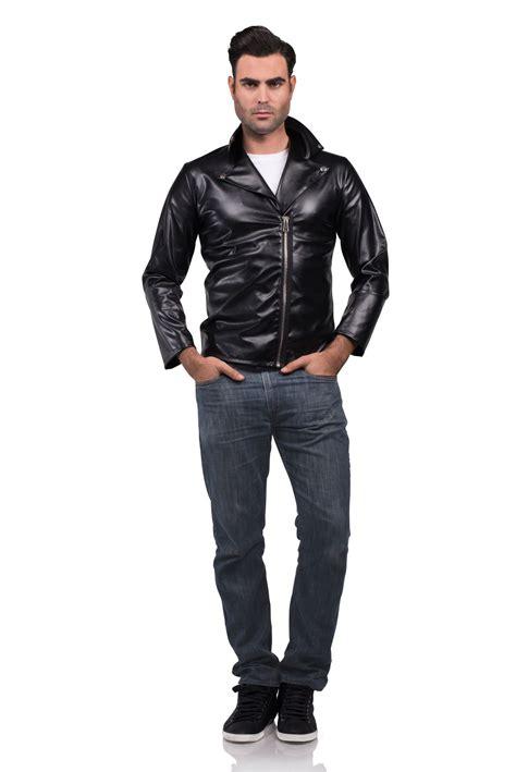 Costume Jacket 50s greaser jacket costume ebay