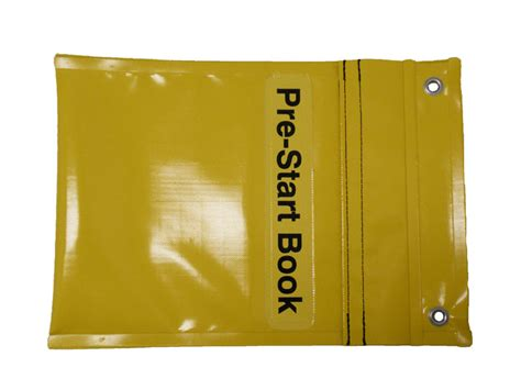 A4 Document Pouch document bags industrial and mining custom products