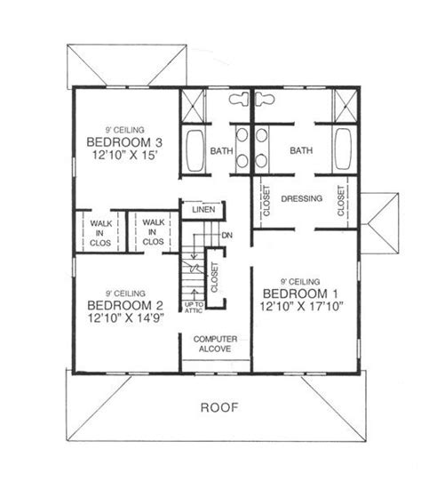 square floor plans 17 best images about four square floor plans on
