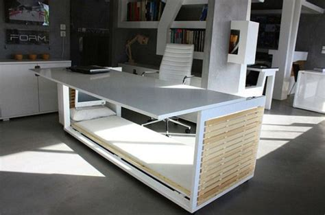 cool office desk cool convertible office desk 4 pics izismile