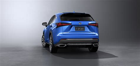 lexus nx 2018 truecar lexus nx facelift debuts with active safety systems improved dynamics nx200t now badged as