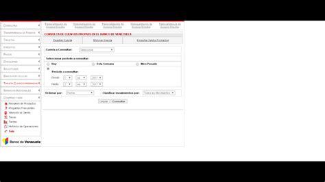 banco de venezuela youtube no imprimiste tarjeta de coordenadas banco de venezuela