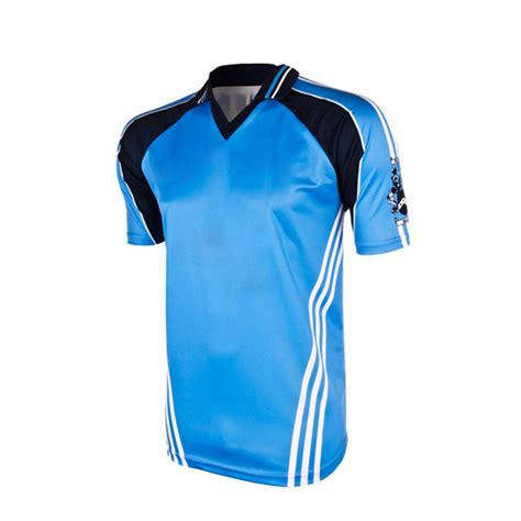 design sports jersey online india custom design 100 polyester quick dry sublimated cricket