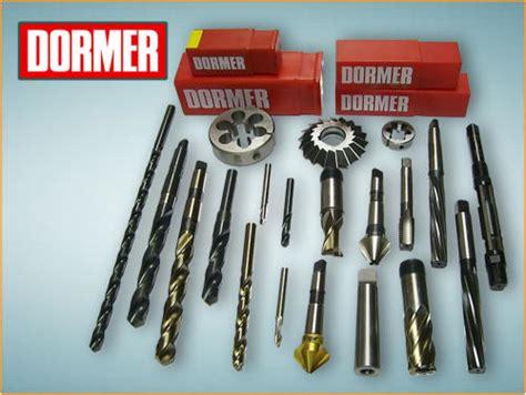 Dormer Tools India Essa Obaid Workshop Tools Trading Llc