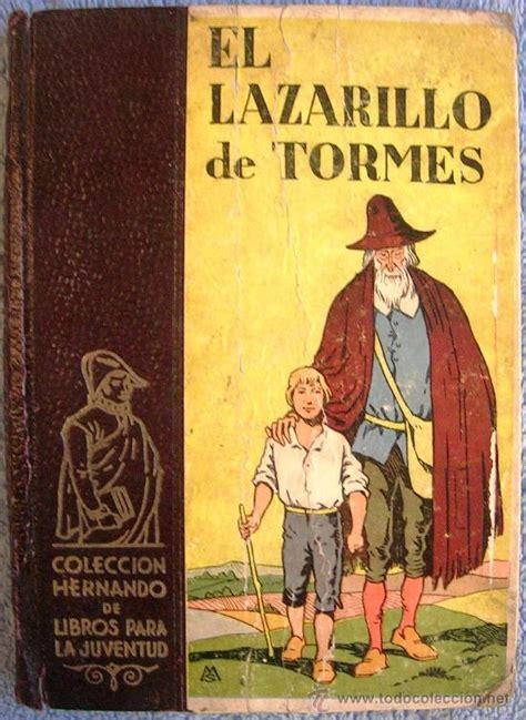 libro el lazarillo clasicos para el lazarillo de tormes con ilustraciones edit comprar libros cl 225 sicos en todocoleccion
