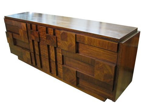 Kredenz Buffet by Brutalist Credenza By