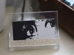 business card holder for desk woman diy business card holder and desk calendar rockville