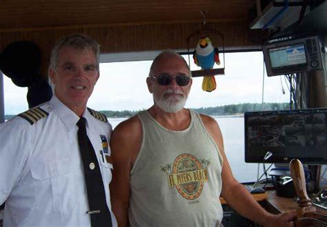 david iben boating captain florida captain david and captain stephen