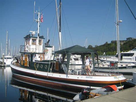 tug boat for sale newport ri 1897 tacoma tugboat classic tug power boat for sale www