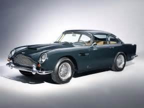 Retro Aston Martin Aston Martin Db5 Vintage Hd Desktop Wallpapers 4k Hd