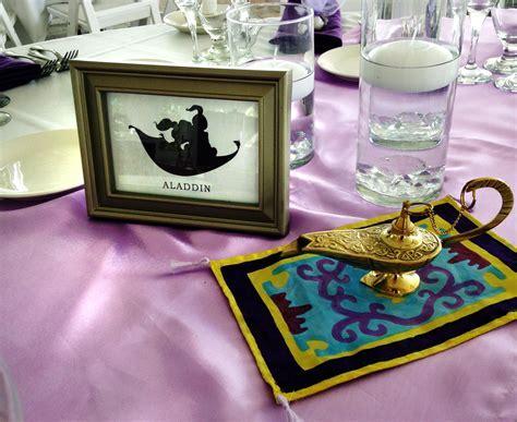 Aladdin Centerpiece   Pauleenanne Design   Fairy tale ( my