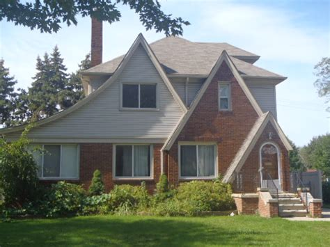 grosse pointe park michigan reo homes foreclosures in