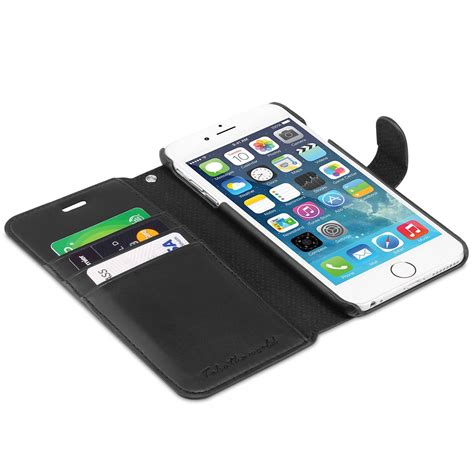 tucch iphone   case wrist strap wallet case