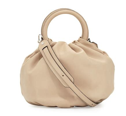 Trovata Canvas And Patent Tote The Bag Snob 4 by Snob Essentials A Selective Editorial On All Things Snob