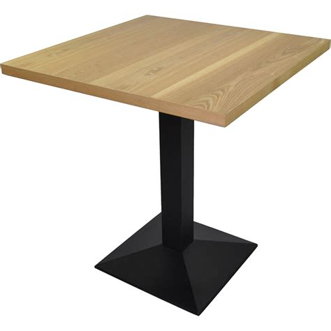 murray square table base chairforce