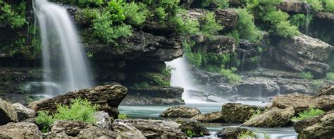 rock island state park tennessee state parks - Rock The Boat Green Park