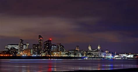 news from liverpool and merseyside for monday november 16 latest what was the strange loud bang heard over merseyside last