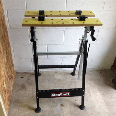 craft work bench may 5th online auction in sparta wisconsin by high bid