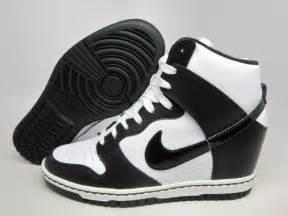 Nike Wedges Pink Sneakers Sport Casual Running Senam 26 best wedge sneakers and hi tops images on