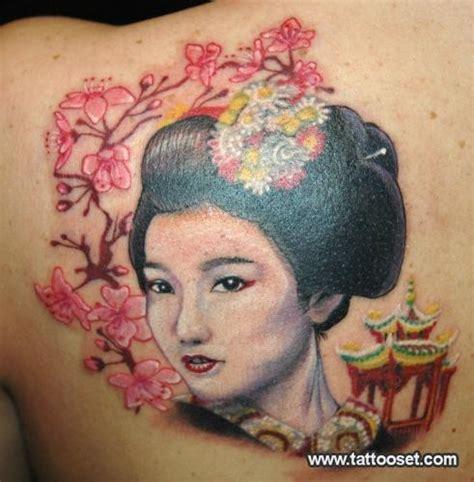 tattoo de geisha para hombres 58 tatuagens de gueixas semana oriental