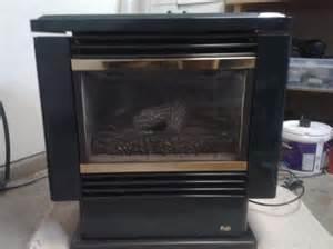 gas fireplace mirage dv series b nanaimo
