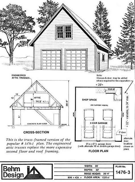 shop plans with loft best 25 garage with apartment ideas on pinterest garage