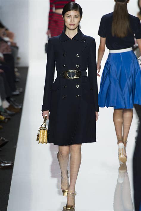 Michael Kors Handbags At New York Fashion Week Aw0708 by New York Fashion Week Michael Kors Summer Rtw 2018