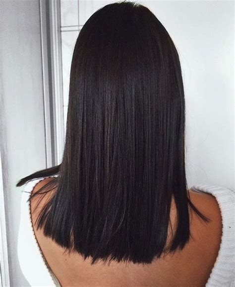 haircuts for long straight dark brown hair gillianvidegar hair styles pinterest hair coloring