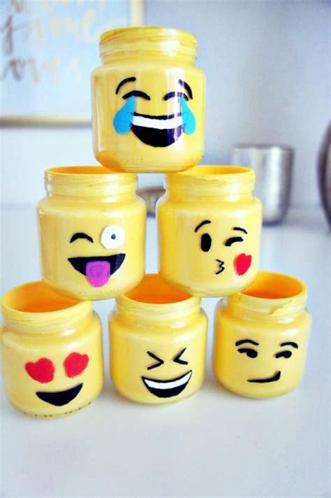 www pinterest com manualidades manualidades recicladas lapiceros de emoticonos fiestas