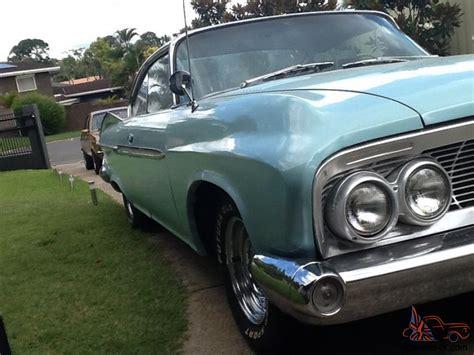 dodge coupe 1961 not ford chev holden chrysler