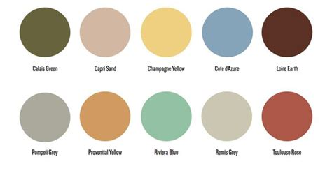 chalk paint colors ace hardware howard diy toscana powder paint toscana color chart