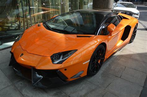 lamborghini aventador sv roadster tuning dmc shows tuned lamborghini aventador lp700 4 roadster sv
