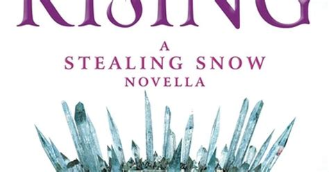 stealing snow danielle paige roca libros queen rising queens books and beautiful book covers