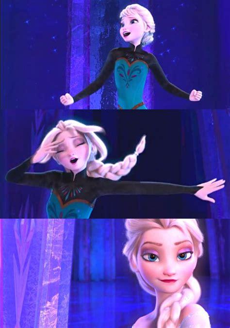 elsa film song elsa from frozen my favorite scene elsa s