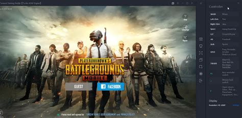 pubg emulator pubg now has an official emulator on pc for mobile players