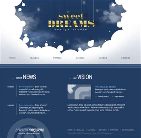 free website design free web design studio css template free templates online