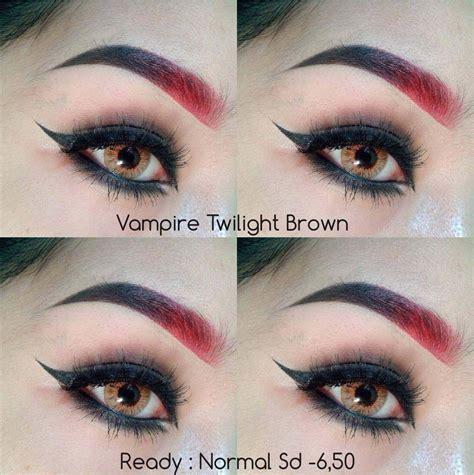 X2 Twilight softlens prettydoll twilight 14 5mm