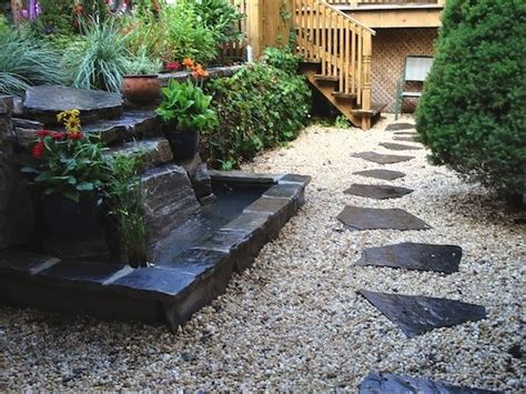 Xeriscaped Backyard Design by Xeriscaped Backyard Design 2017 2018 Best Cars Reviews