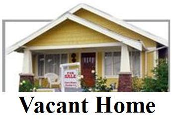 does safeco offer vacant home insurance