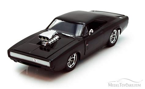 dodge model cars dom s 1970 dodge charger r t top black toys